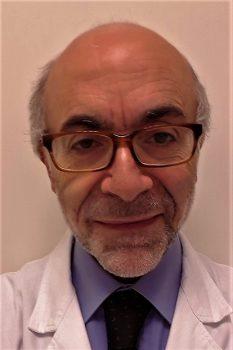 Chi Sono - Medico Allergologo torino dott. Anania